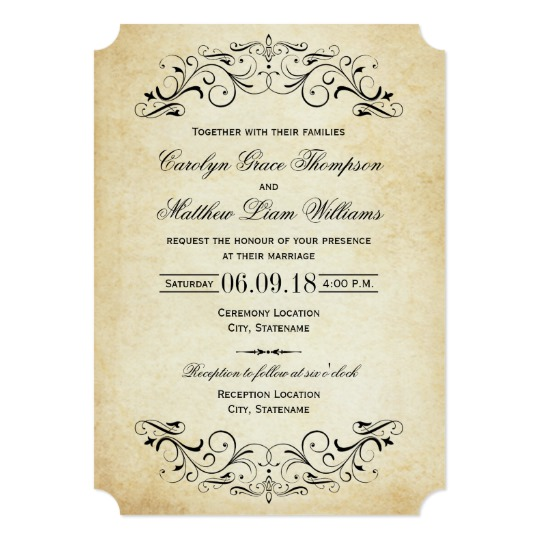 Wedding Invitations Company: Do-it-yourself Wedding Invitations