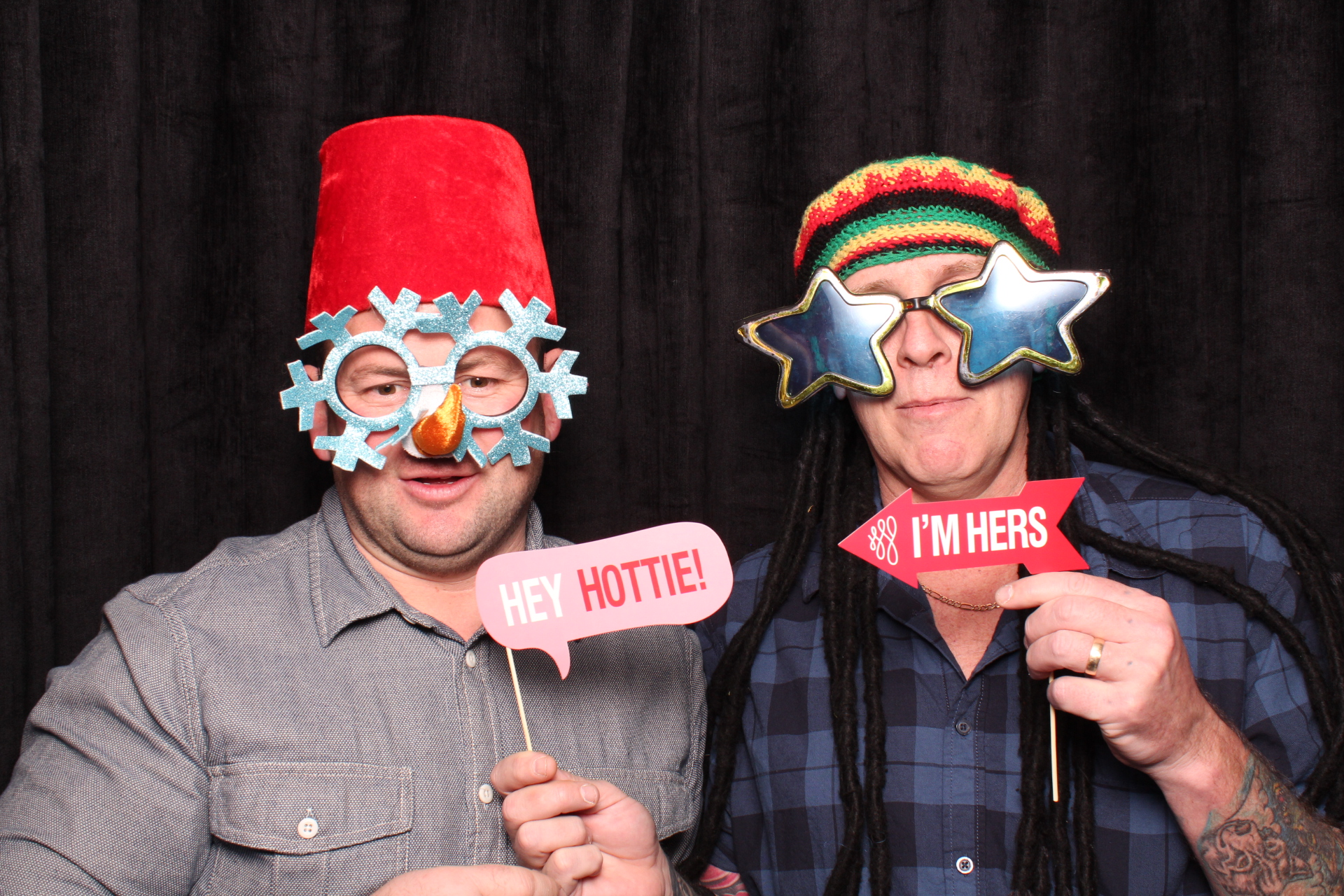 Bournemouth photo booth
