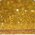 P-One of our golden backdrops