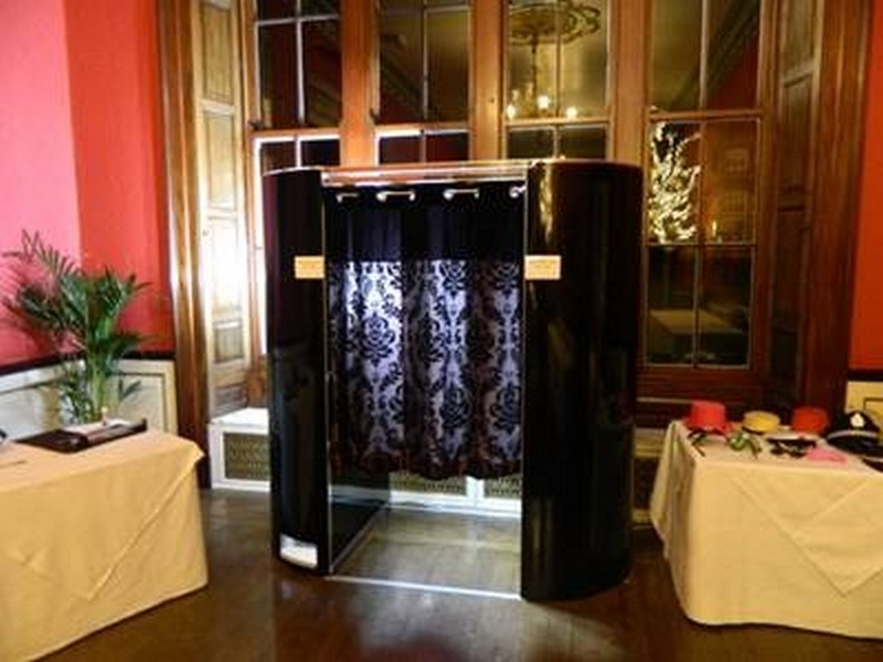 The Party Photo Booth Company