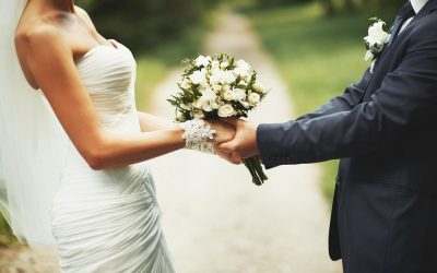 Latest statistics on the average cost of a wedding – March 2018