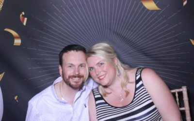 Sarah & Pete's joint birthday party at the Orchid Hotel, Bournemouth