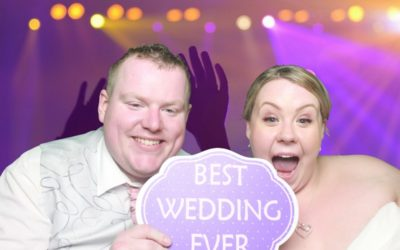 Jon & Crystal's wedding celebrations at Grittleton House