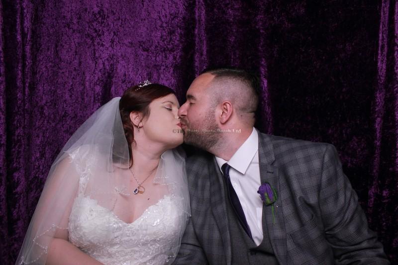 wedding celebrations at Limpley Stoke Hotel